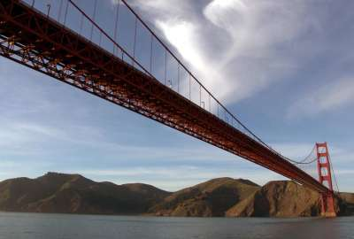 Golden Gate Bridge 1722 wallpaper