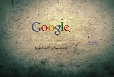 Google Wallpapaer wallpaper