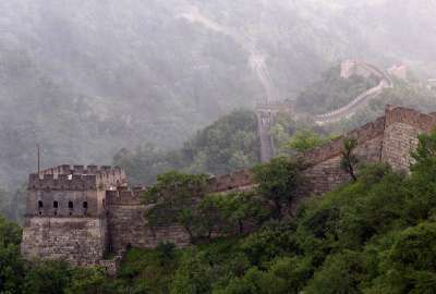 Great Wall of China 1723 wallpaper