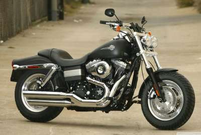 Harley Davidson VRSCAW V Rod Bike wallpaper