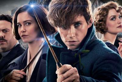 Heroes Fantastic Beasts and Where to Find Them wallpaper