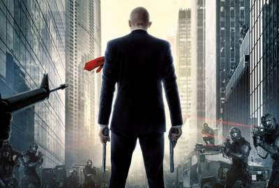 Hitman Agent 47 1627 wallpaper