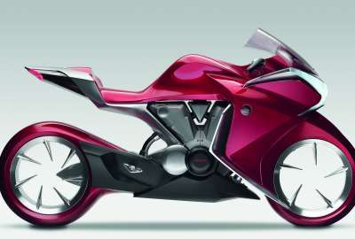 Honda Concept Bike wallpaper