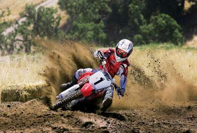 Honda Crf 150 wallpaper
