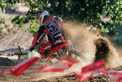 Honda Crf R wallpaper