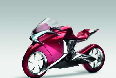 Honda V Concept wallpaper