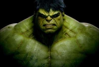 hulk green marvel hd wallpaper 400x270 MM 100