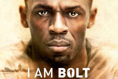 I Am Bolt HD 5K wallpaper