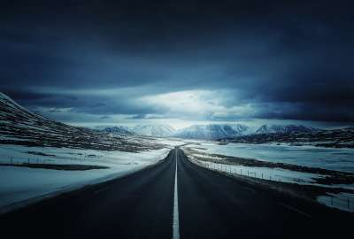 Icelands Ring Road wallpaper