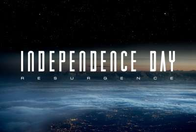 Independence Day Resurgence wallpaper