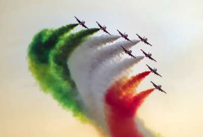 Indian Air Force Jet Fighters wallpaper