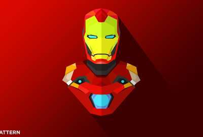 Iron Man Mark 46 wallpaper