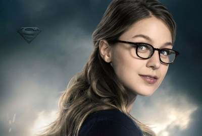 Kara Danvers Supergirl wallpaper