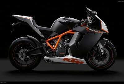 Ktm Rc R 2013 wallpaper