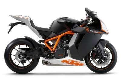 Ktm Rc8R wallpaper