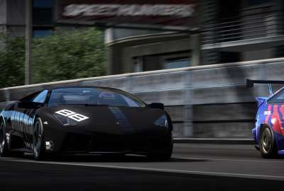 Lamborghini Need for Speed Shift wallpaper