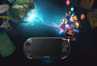 LittleBigPlanet PlayStation Vita wallpaper