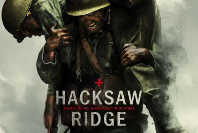 Mel Gibson Hacksaw Ridge wallpaper