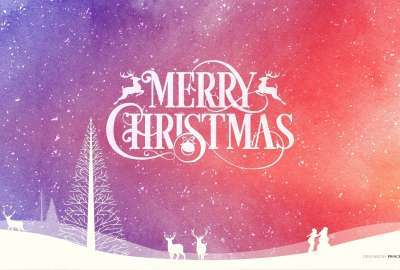 Merry Christmas 2016 wallpaper