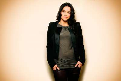 Michelle Rodriguez 2016 wallpaper