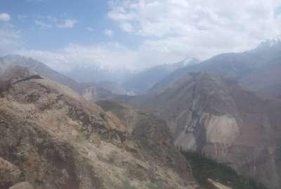 K2 Mountain Wallpaper Himalaya - Karakorum: K2 HD wallpaper