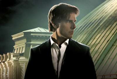 Mission Impossible Rogue Nation Tom Cruise wallpaper