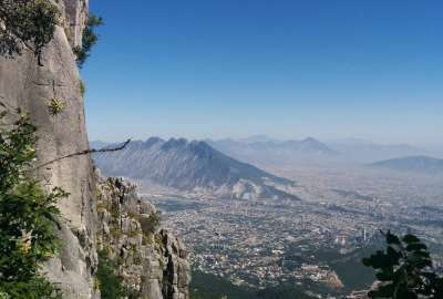 Monterrey Mexico wallpaper