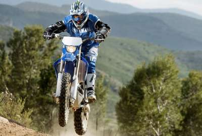 Motos De Carrera Cross wallpaper