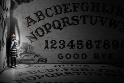 Ouija Origin of Evil 4K wallpaper