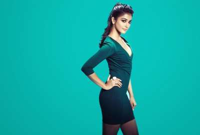 Pooja Hegde 2016 wallpaper