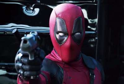 Preview Deadpool Movie wallpaper