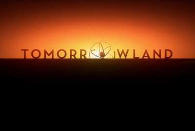 Preview Tomorrowland Movie wallpaper