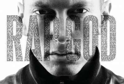 Rap God wallpaper