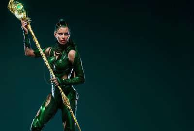 Rita Repulsa Power Rangers wallpaper