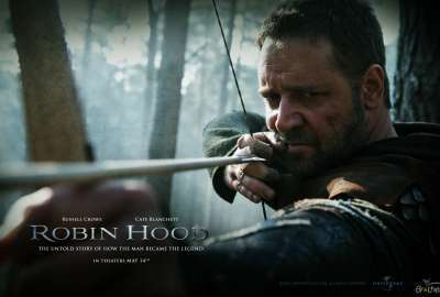 Robin Hood wallpaper