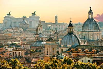 Rome City wallpaper