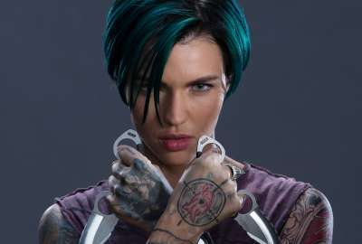 Ruby Rose XXx Return of Xander Cage wallpaper