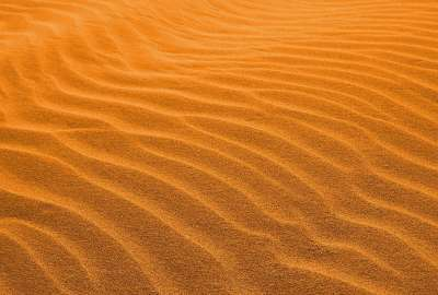 Sand of Desert wallpaper