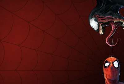 Spider-Man Vs. Venom wallpaper