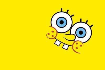 Bape Spongebob HD wallpaper