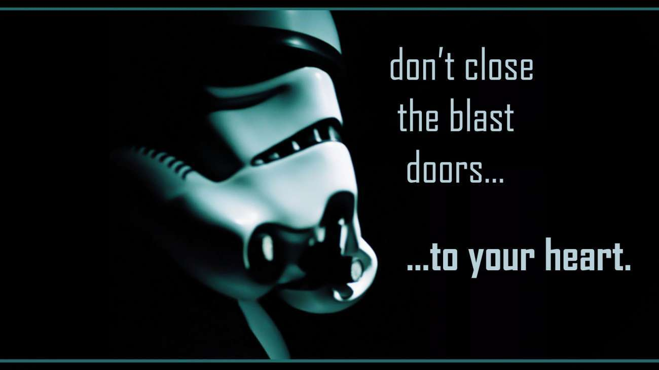star wars funny facebook cover