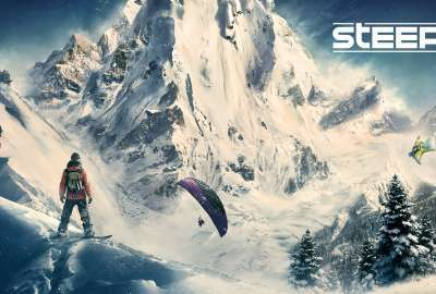 Steep Game wallpaper
