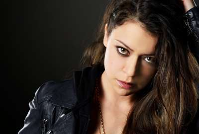 Tatiana Maslany Orphan Black wallpaper