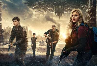 Top Download The 5th Wave Movie wallpaper