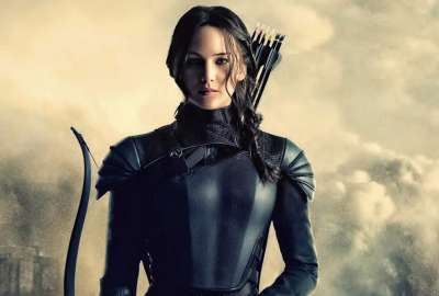 Top The Hunger Games Mockingjay Part 2 wallpaper