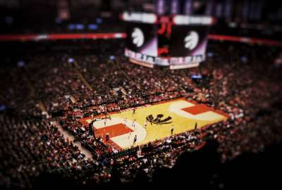 Toronto Raptors Basketball wallpaper