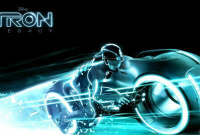 Tron Legacy 2899 wallpaper