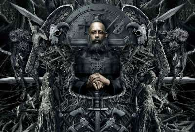 Vin Diesel The Last Witch Hunter 5387 wallpaper