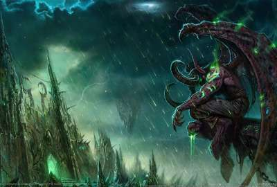 World Of Warcraft Trading Card Game 17 wallpaper