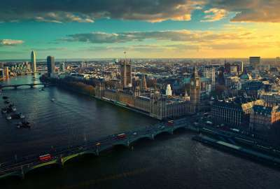 Westminster wallpaper